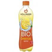Suc ecologic de portocale acidulat 500 ml