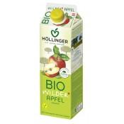 Suc ecologic de mere de livadă neacidulat 1 l