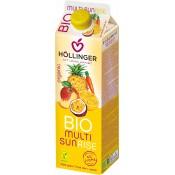 Suc ecologic Multi Sunrise 1000 ml