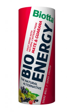 Energizant Bio Energy 250 ml