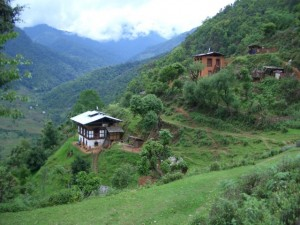 Bhutan_landscape